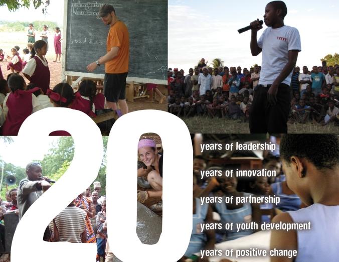 YCI 20 Year Anniversary