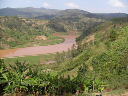 Nyabarongo River