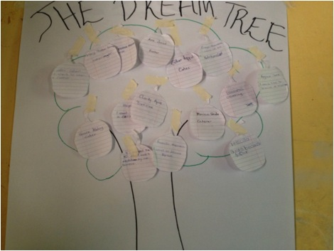 Dream Tree