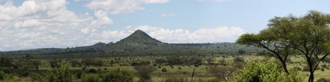 arusha landscape