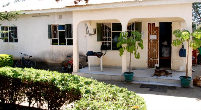 The Umoja Centre