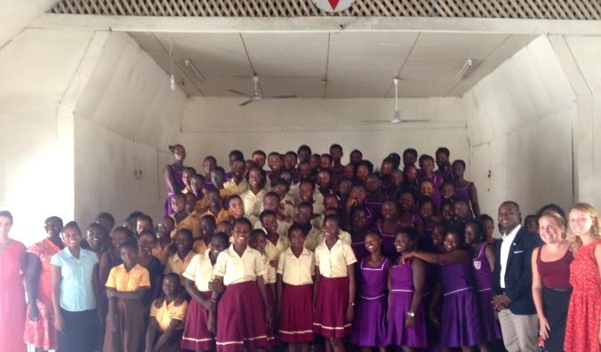 Ghana photo 2