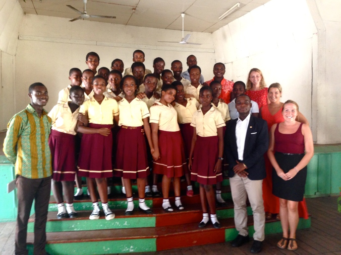 Ghana photo 3